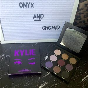 "Kylie Cosmetics Makeup - 💜Kylie Cosmetics ""The Purple Palette"""